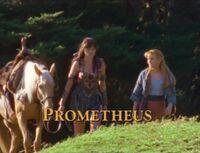 Prometheus titlecap