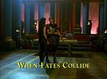When Fates Collide TITLE