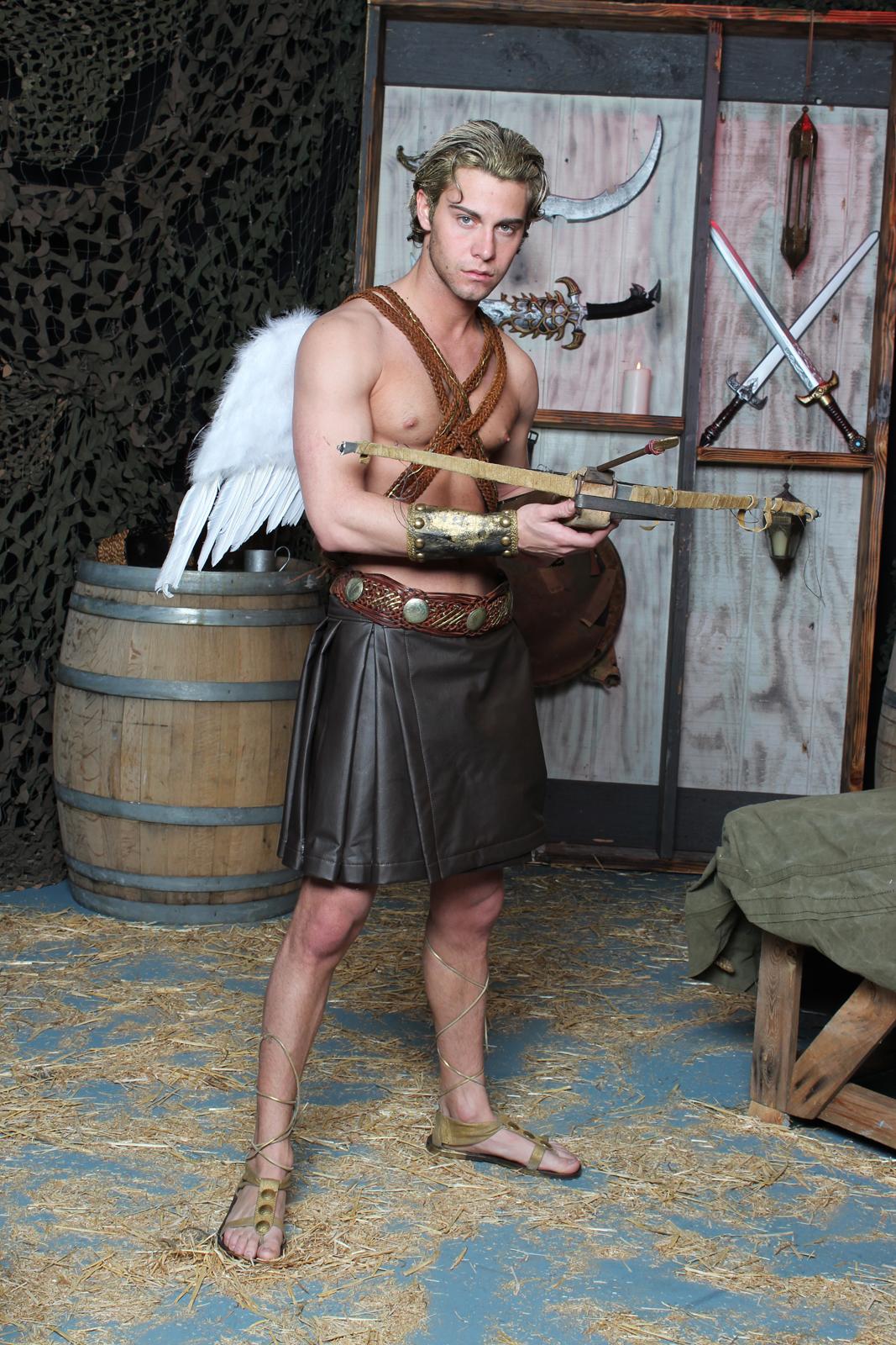 Seth Gamble Porn
