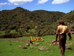 Ares Title Card