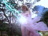 Aphrodite high resistance / invulnerability
