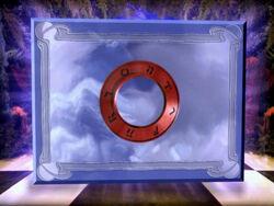 The Wheel Illusia