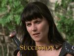 Succession TITLE