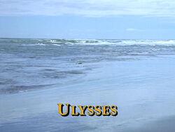 Ulysses TITLE