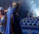 Priestesses of Mnemosyne