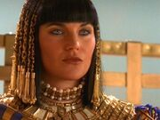 Xena Cleo