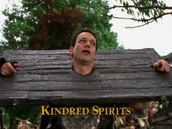Kindred Spirits TITLE