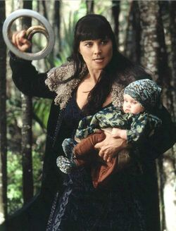 Xena Eternal Bonds