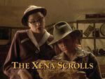 Xena Scrolls TITLE
