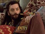 Devi titlecard