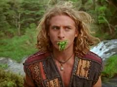 Young iolaus