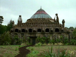 Temple of the Fates