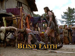 Blind Faith TITLE