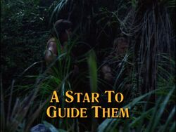 Star to guide title