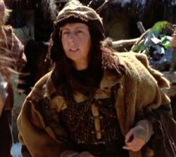 Village Leader, Livia