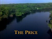 The Price TITLE