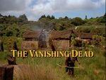 Vanishing dead title