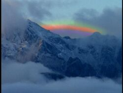 Asgard rainbow