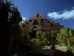 Temple of ares