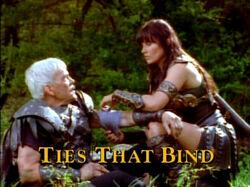 Ties That Bind TITLE