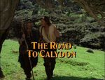 Calydon title