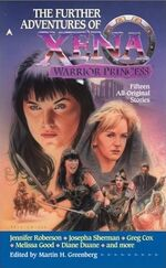 Further Adventures of Xena