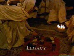 Titlecard Legacy