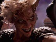 Fallenangel Demon Callisto