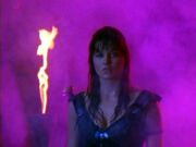 MortalBeloved Xena