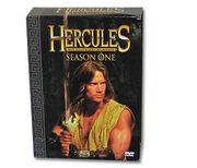 Herc Season 1