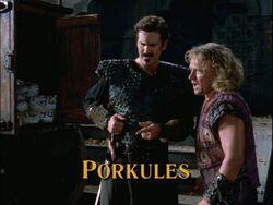 Porkules title