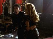 Callisto kills Strife