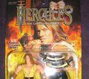 Hercules IV: with Dual Sword Slashing Action