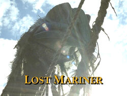 Lost Mariner TITLE