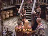 Tsunami t