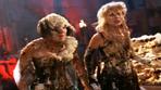 Xena II and Aphrodite II.