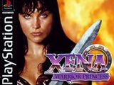 Xena: Warrior Princess (PlayStation)