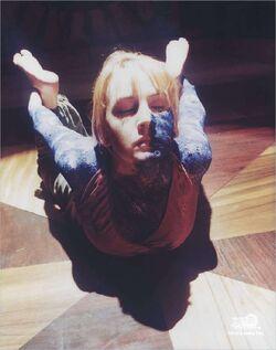 Gabrielle Yoga Paradise