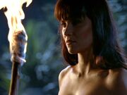 Xena mad, The Furies