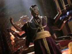 Indrajit Demon