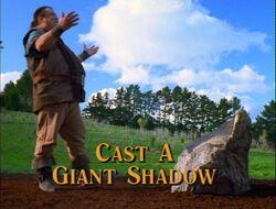 Giant shdow title