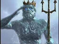 Poseidon xena 3
