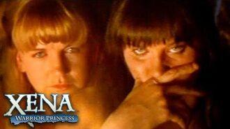 Xena Killed Callisto's Family Xena Warrior Princess
