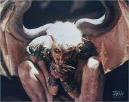 Callisto the demon