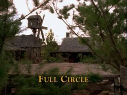 Full Circle title card