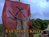 Giant Killer TITLE