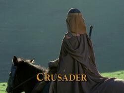 Crusader TITLE