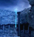 The Trident of Triton