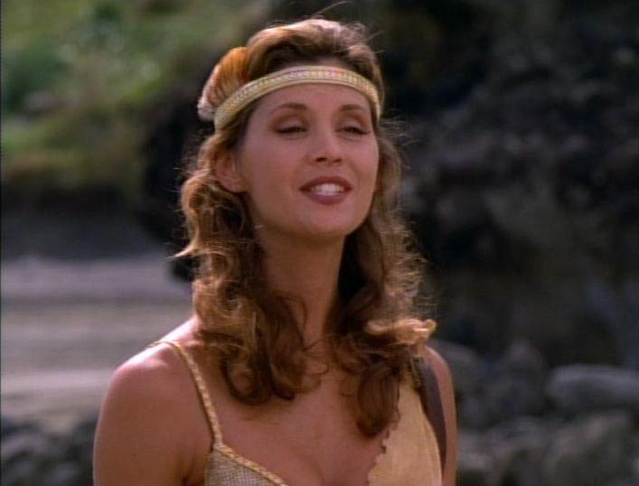 Artemis | Legendary Journeys | FANDOM powered by Wikia