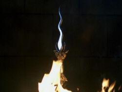 Dagger of Helios
